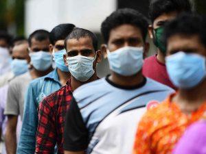 India coronavirus April 2020